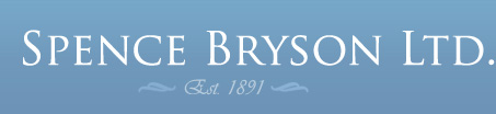 Spence Bryson Ltd